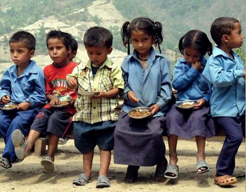 El valor de la infancia y el clamor de los niños.