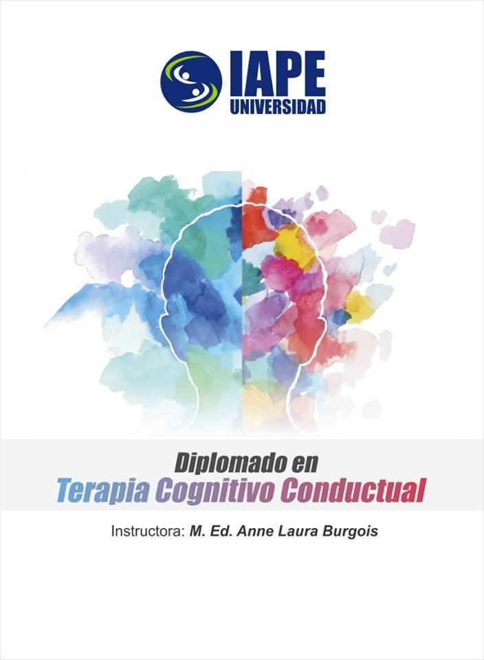 Diplomado en Terapia Cognitivo Conductual, en Ciudad Chihuahua